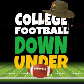 College Football Down Under