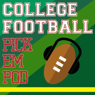 College Football Pick Em Pod