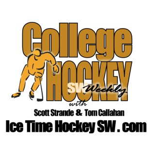 College Hockey SW Weekly