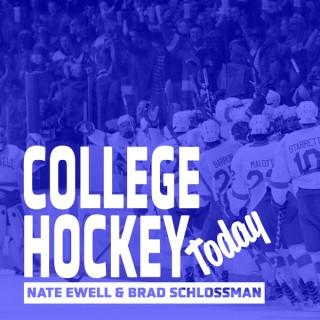 College Hockey Today