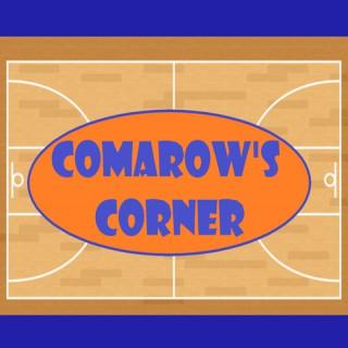 Comarow's Corner