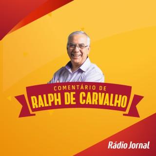 Comentário de Ralph de Carvalho
