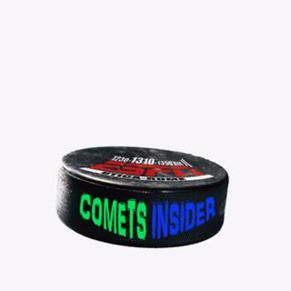 Comets Insider