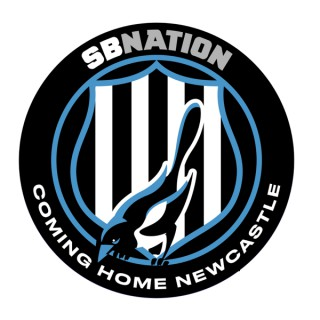 Coming Home Newcastle: for NUFC fans