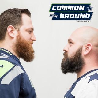 Common Ground Football Podcast