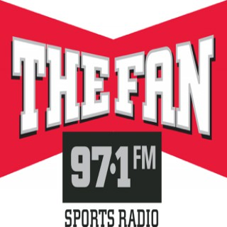 Common Man and T-Bone - 97.1 The Fan