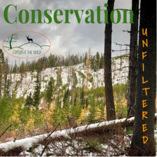 Conservation Unfiltered