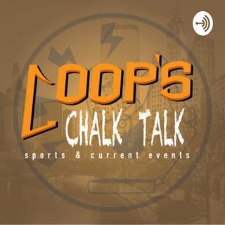 Coops Chalk Talk