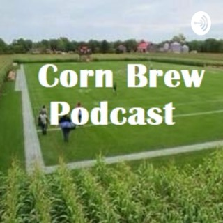 Corn Brew