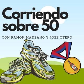 Corriendo sobre 50