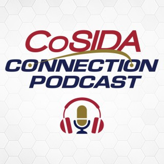 CoSIDA Connection Podcast