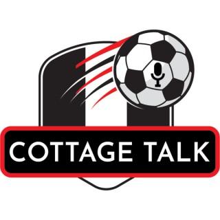 Cottage Talk: Fulham Podcast
