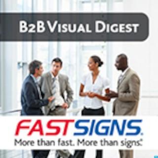 B2B Visual Digest