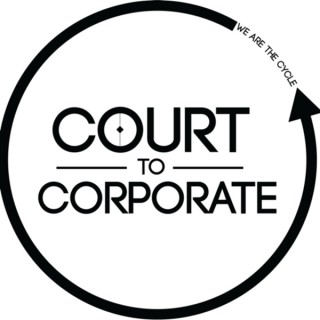 Court to Corporate   The Athlete's Playbook in the Business World