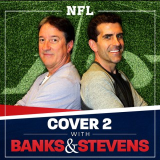 Cover 2 with Banks & Stevens