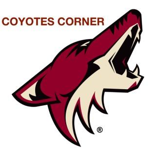 Coyotes Corner