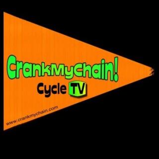 CrankMyChain! Cycle TV