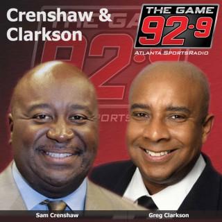 Crenshaw & Clarkson