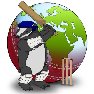 Cricket Badger Podcast