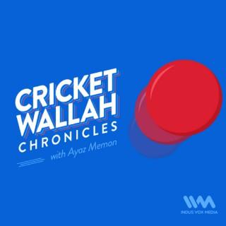 Cricketwallah Chronicles