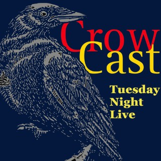 CrowCast Tuesday Night Live - Adelaide Crows Podcast