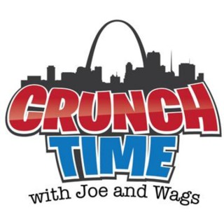 Crunch Time with Joe and Wags
