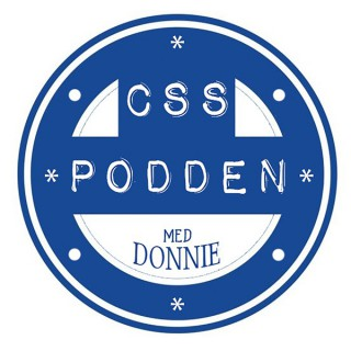 CSS-podden