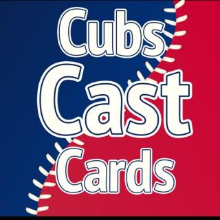 Cubs Cards Cast