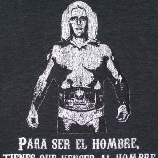 Custom Made Wrestling