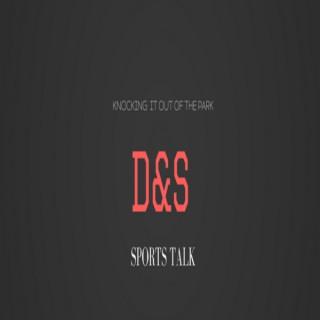 D&S Sports Talk