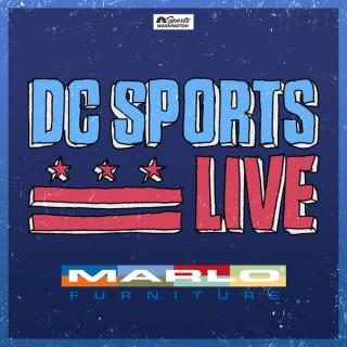 D.C. Sports Live