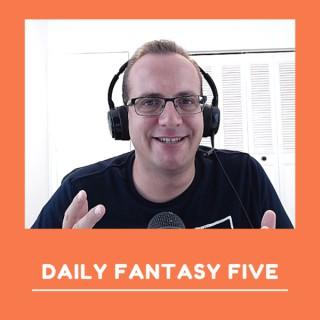 Daily Fantasy Five