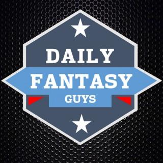 Daily Fantasy Guys