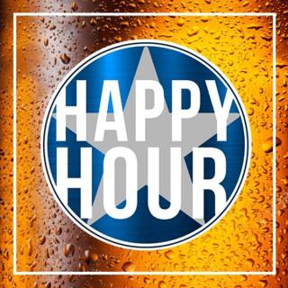 Dallas Cowboys Happy Hour