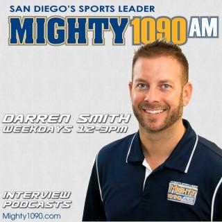 Darren Smith - Interviews