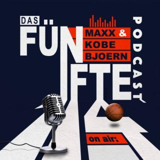 Das fünfte Viertel - NBA Podcast