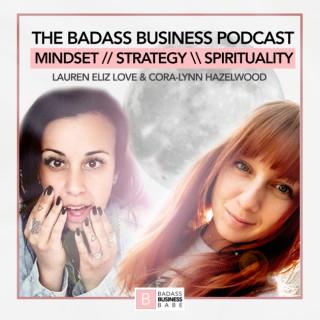Badass Business Podcast