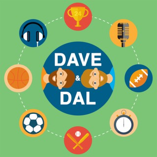 Dave and Dal Sportscast