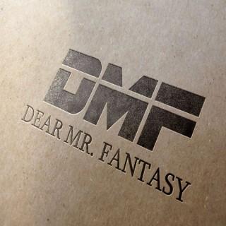Dear Mr. Fantasy - Fantasy Sports Podcast