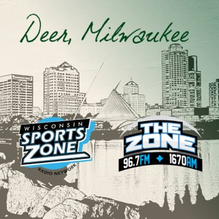 Deer, Milwaukee: A Bucks podcast