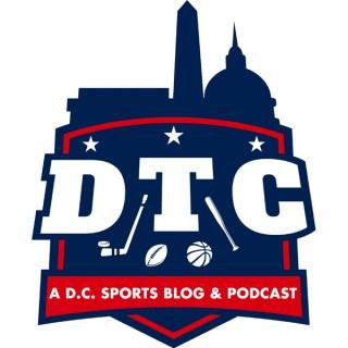Defeat the [DC Sports] Curse