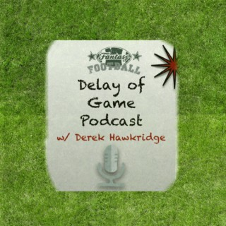 Delay of Game Podcast
