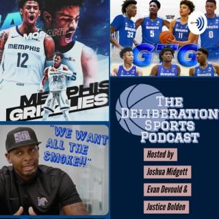 Deliberation Sports Podcast