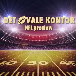 Det Ovale Kontor - NFL optakt, analyse og fantasy