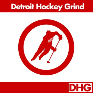 Detroit Hockey Grind