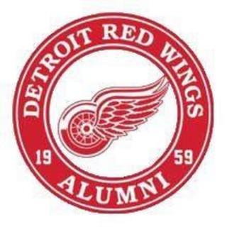 Detroit Red Wings Alumni – PodcastDetroit.com