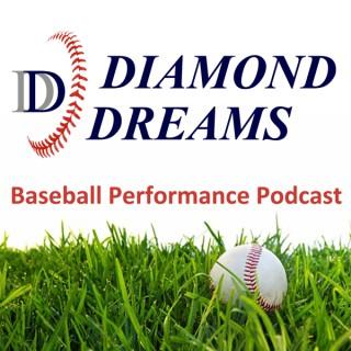 Diamond Dreams Baseball Performance Podcast