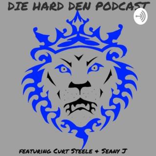 Die Hard Den Podcast