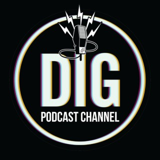 Dig BMX Podcast Channel