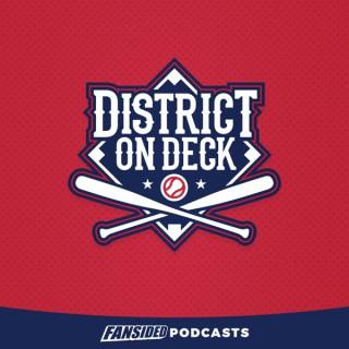 DoDCast on the Washington Nationals